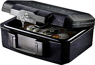 Master Lock Brandvrije veiligheidskluis [Brandwerend] [Klein] - L1200 - Voor ID-papieren, foto's, kleine elektronica, opsl...