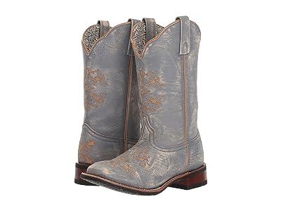 Laredo Coraline (Grey) Cowboy Boots