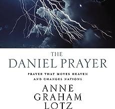 The Daniel Prayer: Audio Bible Studies