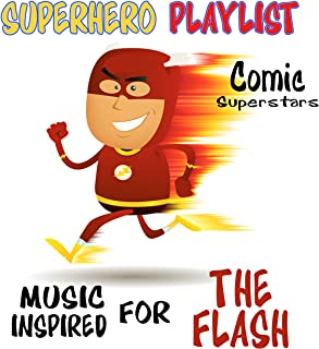 Best superhero music playlist Reviews