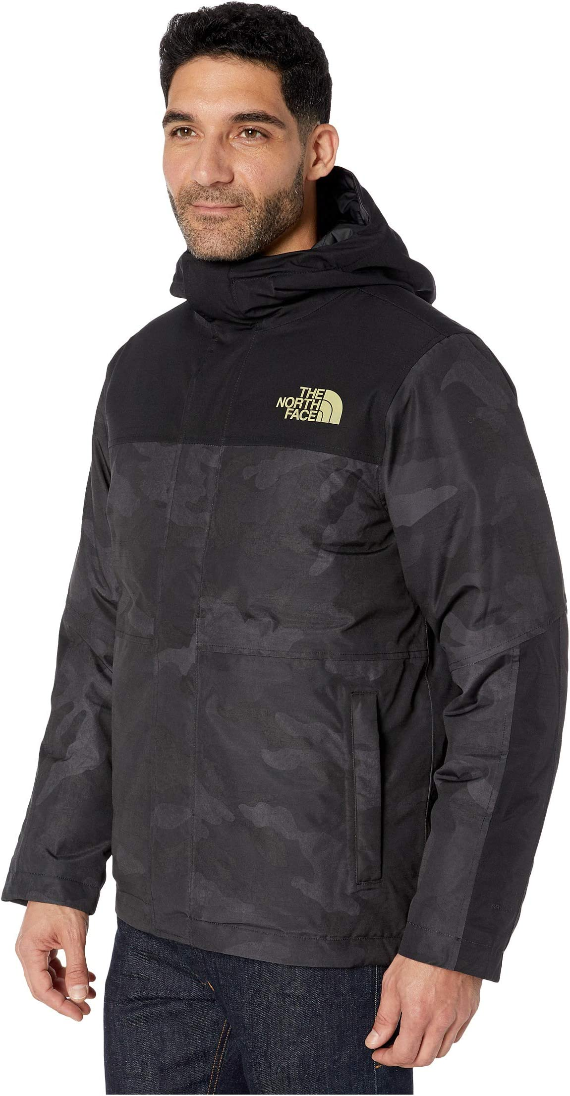 The North Face Balham Insulated Jacket sxQZ1