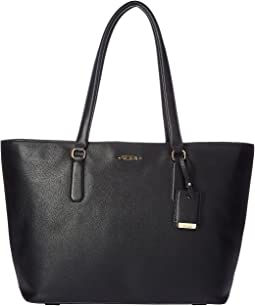 Tumi - Voyageur Leather Carolina Tote