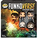 Funko Pop Harry Potter 100 Funkoverse Base Set Strategy Board Game