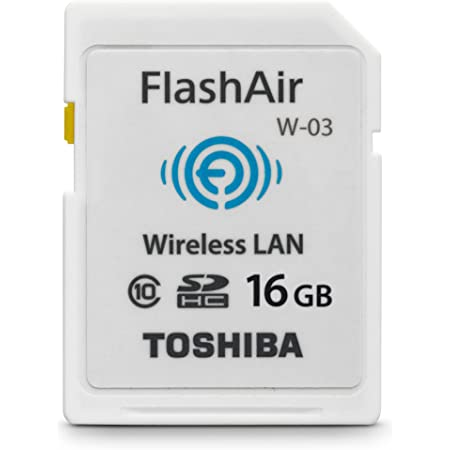 Toshiba Sd F16air03 Computers Accessories