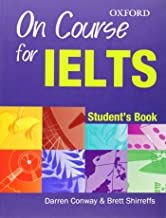 Best on course for ielts student book Reviews