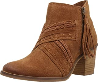 Naughty Monkey Women's Noah Ankle Bootie
