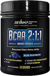 BCAA 2:1:1 Amino Power (Branched Chain Amino Acid)
