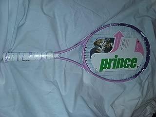 Prince Wimbledon Sharapova Tennis Racquet (Purple)