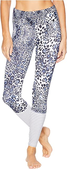 Fierce Core Full-Length Tights