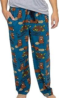 Men's Pajama Pants Bottom by LazyOne   Pajama Bottom for Men