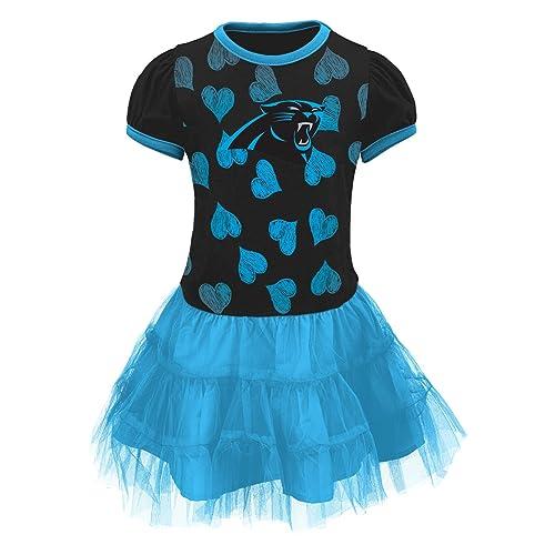 Outerstuff NFL Toddler Girls Love to Dance Tutu Dress 97ea20ef9