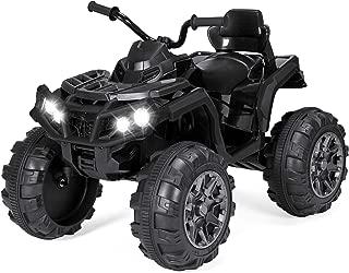 Best power wheels quad 12v Reviews