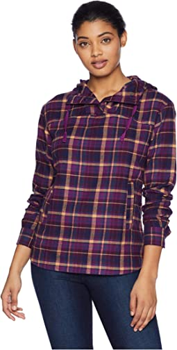 Shelley Midweight Flannel Long Sleeve
