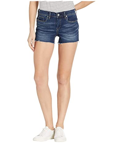 Blank NYC The Essex High-Rise Cut Off Shorts in Get Em Girls (Get Em Girls) Women