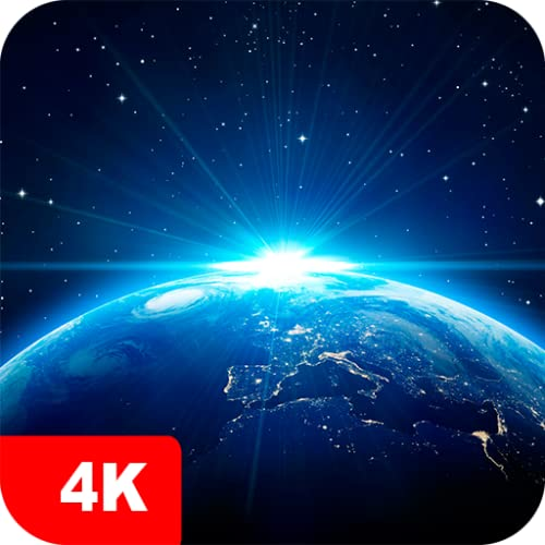 Space Wallpapers 4K & HD Backgrounds apps