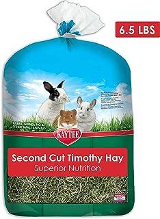 Kaytee Timothy Hay – 1st Cut or 2nd Cut – 6.5 lbs