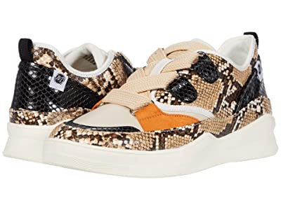 Matisse Shindig (Tan Snake Synthetic) Women
