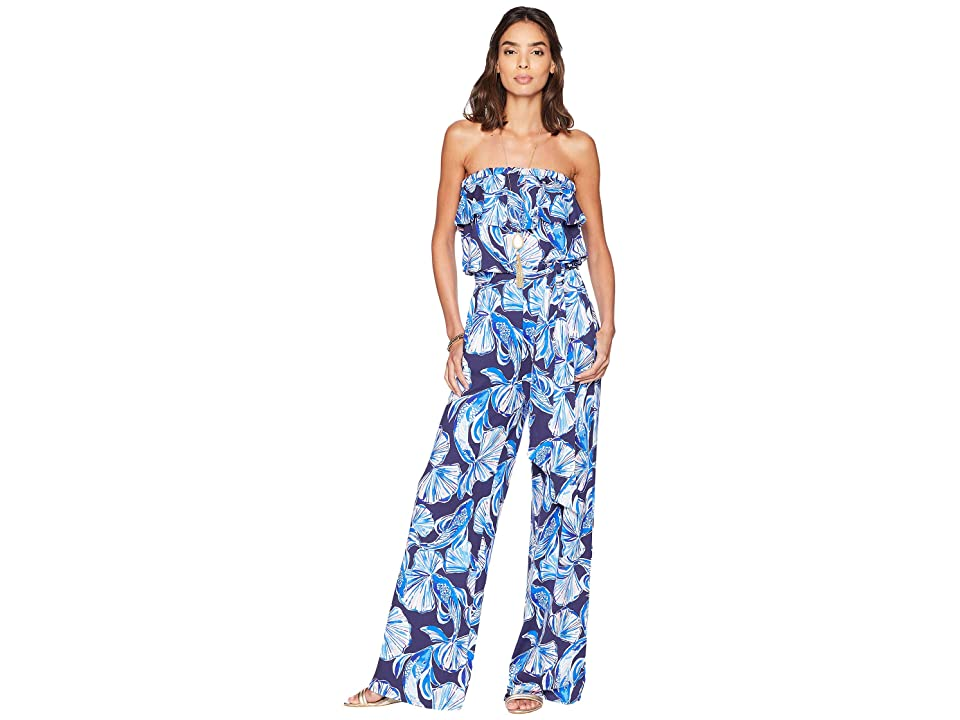 Lilly Pulitzer - Lilly Pulitzer Aleatha Jumpsuit
