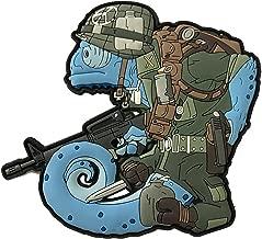 PATCHLAB Chameleon Legion Gi Joe Vietnam War Soldier