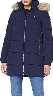 Tommy Hilfiger Tjw Modern Puffa Coat Chaqueta para Mujer