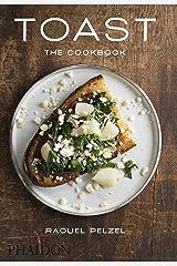Toast: The Cookbook Hardcover