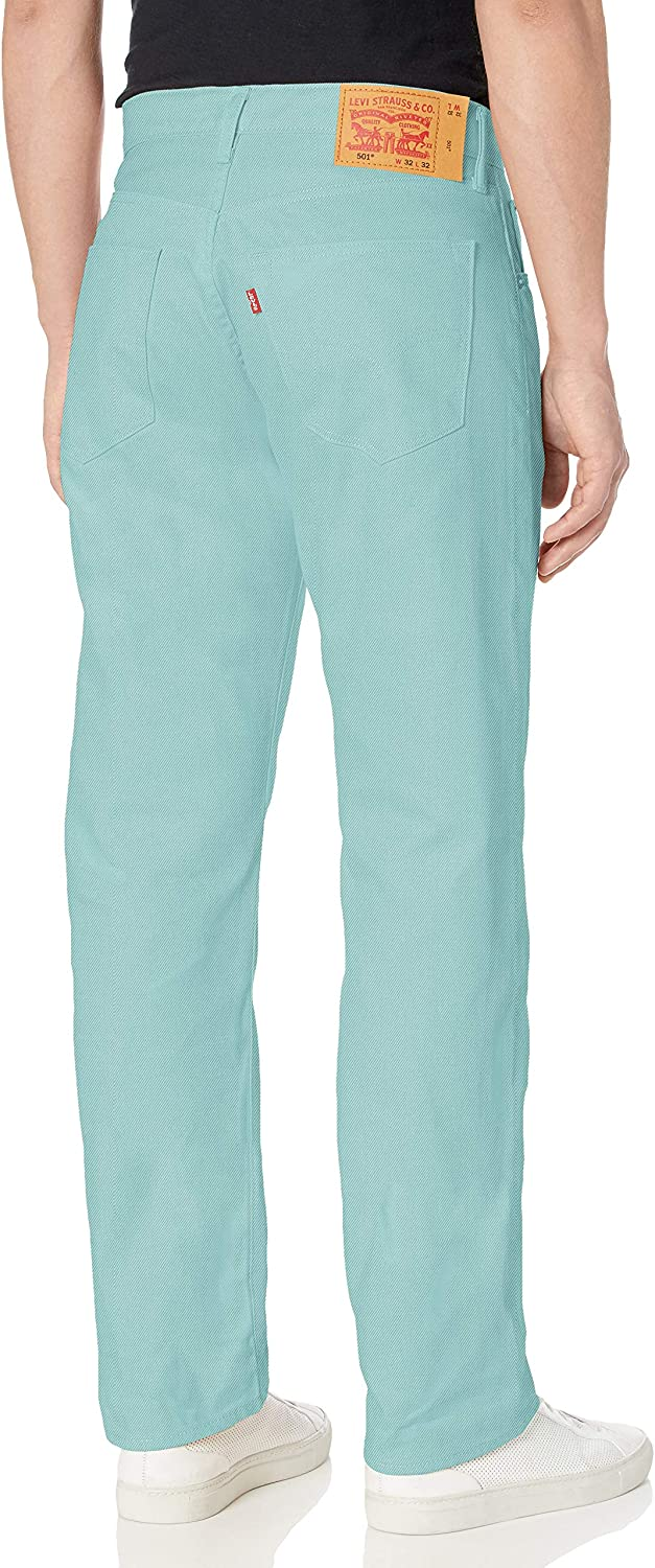 Levi's 00501-2595 Jeans Homme Gulf Stream.