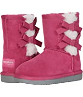 Victoria Short Boot (Toddler/Little Kid)