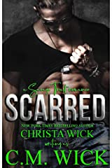 Scarred: Mikhael & Alina (Savage Trust Book 3) Kindle Edition