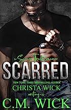 Scarred: Mikhael & Alina (Savage Trust Book 3)
