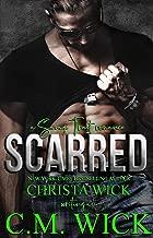 Scarred: Mikhael & Alina (Savage Trust Book 2)