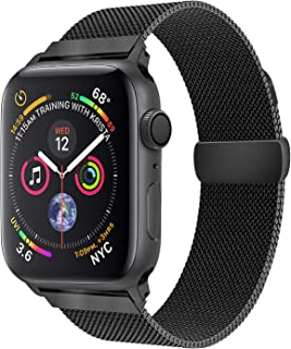Best black milanese loop 38mm Reviews