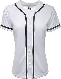 Best plain white jersey shirt Reviews