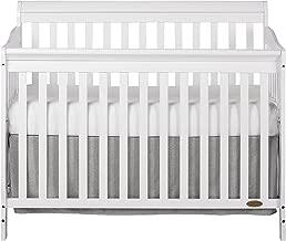 Dream On Me Ashton 5 in 1 Convertible Crib