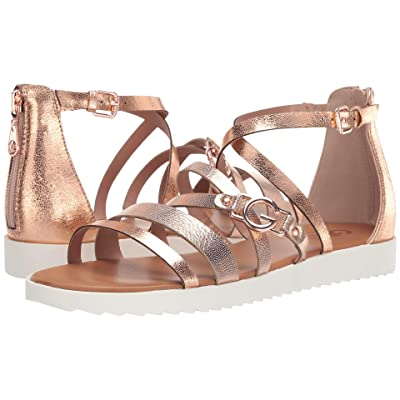 G by GUESS Kelsa (Rose Gold) Women