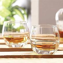 Ocean Charisma Liqueur & Spirits Glass, Pack of 3 Clear, 340 ml, B1711203