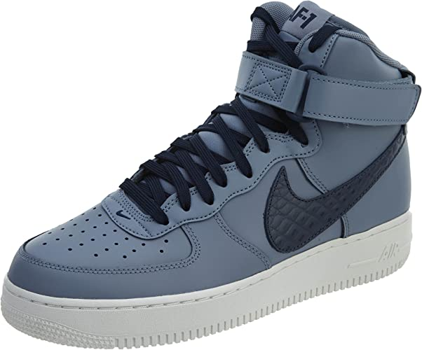 Nike Air Force 1 High LV8 Baskets tendance pour homme 806403 ...