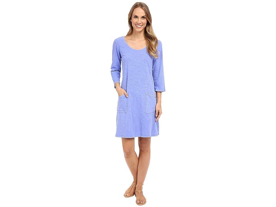 Fresh Produce Dalia Dress (Peri Blue) Women