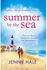 Summer by the Sea: a perfect, feel-good summer romance Kindle Edition