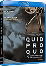 Quid Pro Quo [Blu-ray]