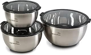 Best bowl set with lids Reviews