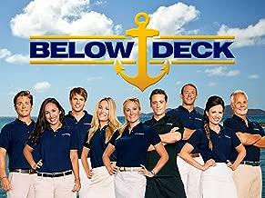 Below Deck, Season 2