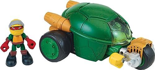 Teenage Mutant Ninja Turtles  Shell Cycle Vehicle