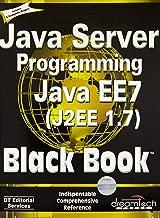 Java Server Programming Java EE7 (J2EE 1.7): Black Book