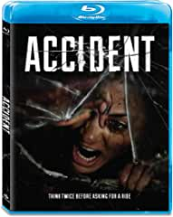 ACCIDENT debuts on Blu-ray March 19 from Well Go USA Entertainment