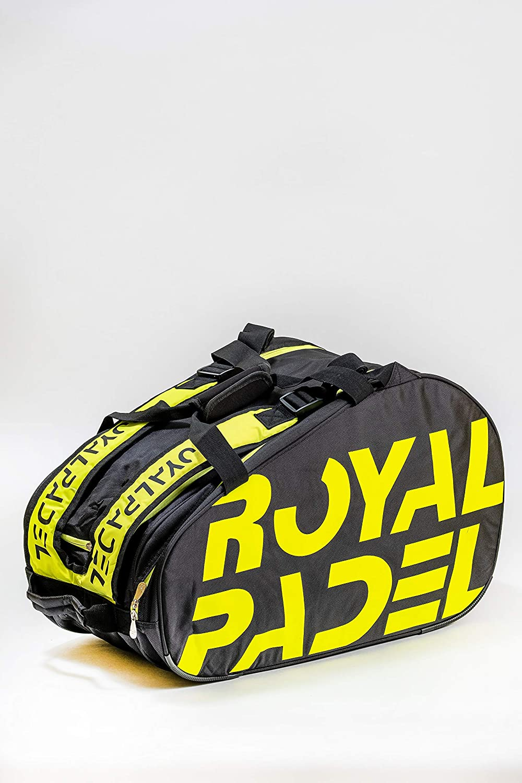 Royal Padel Voltage Padel Racquet Bags Unisex Adult