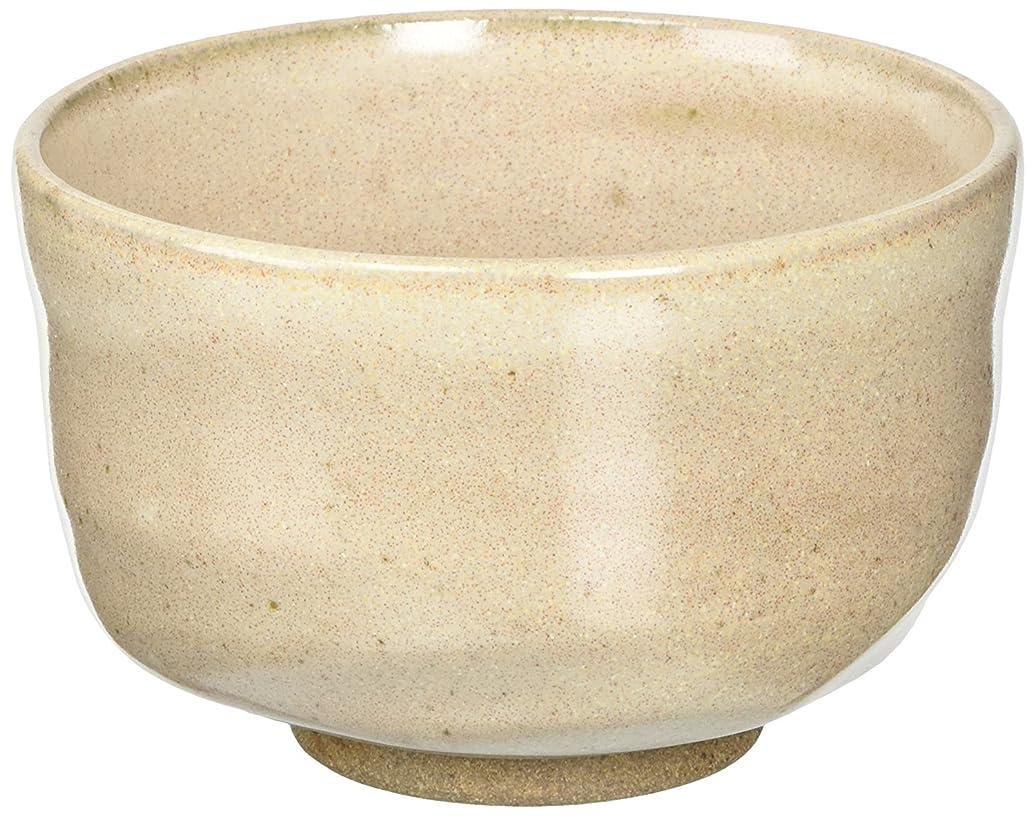 行う成果ラッシュ抹茶茶碗 : 有田焼 朝霧(NW-7) 野点碗 Japanese Soup bowl Pottery/Size(cm) Φ10.1x6.5/No:772552