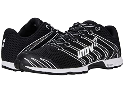 inov-8 F-Litetm G 230 (Black/White) Men