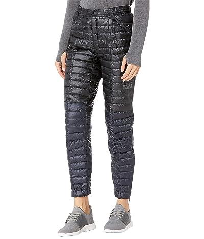 Mountain Hardwear Ghost Whisperertm Pants (Dark Storm) Women