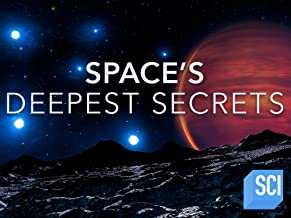 space's deepest secrets season 5