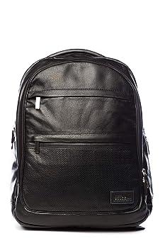 VELEZ Leather Backpack